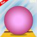 Balls 3D 2017 by VjCoder
