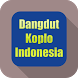 New MP3 Monata Dangdut Koplo Artis Hot by Dev Paranoker Meremere