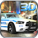 911 Police Driver Car Chase 3D by Nation Games 3D