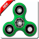 Hand Spinner Game by probariapp