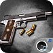 Real Gunshot Sounds: Guns App by technokeet