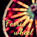 Ferris Wheel Dream by Launcher phone theme