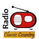 classic country music Radio by Android Good Experience