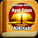 Ayat Emas Alkitab Indonesia Lengkap by Hasyim Developer