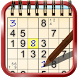 Sudoku Puzzle Free by Creative AI Nordic AB