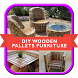 DIY Wooden Pallets Furniture by Kamugy Apps