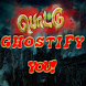 Ghostify You - Face Changer