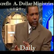 Creflo Dollar Ministry Daily by Dozenet Apps