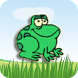 Flappy Frogger! by Savvy Tech Creations
