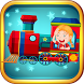 Train Puzzle Games For Kids by DroidGamerSoftware