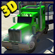 Car Transporter Cargo Truck 3D by Prism apps and Games