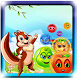 Bubble With Squirrel Trouble by Glue Games