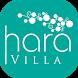 Villa Hara by DesignGraphic