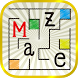 Area maze puzzle Full by Happymeal Inc.