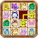 Pika Connect Animal - Classic Game 2018 by Ohfunny mobi