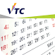 VTC Teaching Staff Timetable