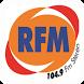 Radio RFM Haiti