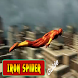 New Iron Spider Tips by Jujur Aja Gan