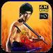 Bruce Lee Wallpaper HD