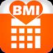 BMI Calculator Pro by Appz Dreamer