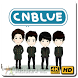 CNBLUE Wallpapers Fans HD by Blackbeard Inc
