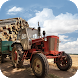 Farm Tractor Driver Cargo by 3D Free Games Studio