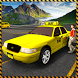 Taxi Driving 4x4 Off Road Dangerous Hilly Tracks by MAD Extreme Viral 3D Games Free