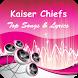The Best Music & Lyrics Kaiser Chiefs by Kingofgaluh MediaDev