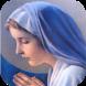 Virgen Maria Rosario 2