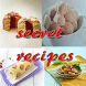 Snacks and Pudding Recipes by Modal Nekat