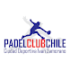 Padel Club Chile by Syltek Solutions