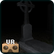 Paranormal Ghost Cemetery VR by VR Dream Games