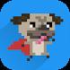PixDog : 15 sec run by Yellow Mouth App