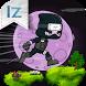 Ninja Run by IzzyTouch