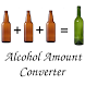 Alcohol Amount Converter by Karhulabs
