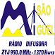 Rádio Difusora de São Miguel by AppsKS3