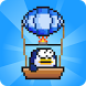 Penguin Rising by App Weclo