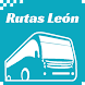 Rutas León by Satyuros