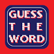 Guess the Word - MultiPlayer by CodeMatics Media Solutions
