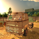Heavy Truck Driver Danger Road by ABGames89