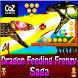 Dragon Feeding Frenzy Saga by CoZ Games