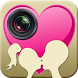 Frame your Pics for Lovers by Photo Editors and Picture Effects