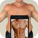 Six Pack Abs Photo Editor by Alvina Gomes