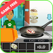 Top cooking games by montcgreat