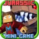 Jurassic Craft - Dino Hunter by Fantastic Games