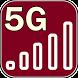 3G 4G 5G Signal Converter Prank ✔ by Apps Helper Studio ✔