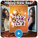 New Year Movie Maker 2018 by Murlidhar App Studio