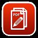 PDF converter pro & PDF editor - pdf merge by PDF Converter & PDF Editor Pro