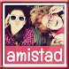 Imágenes y frases de amistad by Saltamonte Apps
