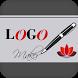 Logo Maker 3D by sosi apps studio